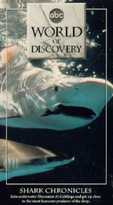 World of Discovery: Shark Chronicles