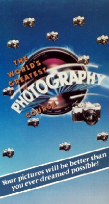 The World's Greatest Photography Course