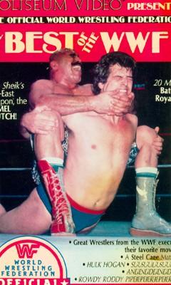 WWF: Best of, Vol. 4