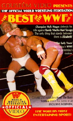 WWF: Best of, Vol. 6