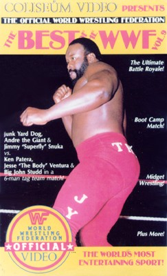 WWF: Best of, Vol. 9