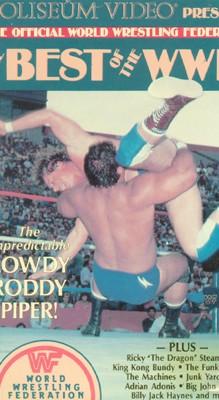 WWF: Best of, Vol. 10