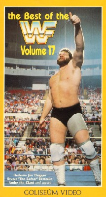 WWF: Best of, Vol. 17