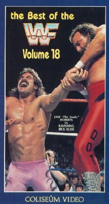 WWF: Best of, Vol. 18