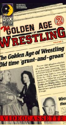 Golden Age of Wrestling, Vol. 2