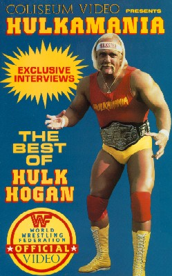 WWF: Hulkamania - The Best of Hulk Hogan