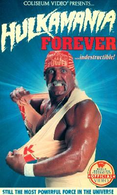 WWF: Hulkamania Forever