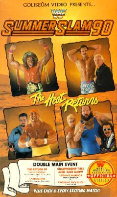 WWF: Summerslam 1990