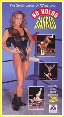 No Holds Barred: The Super Ladies of Wrestling (1995)
