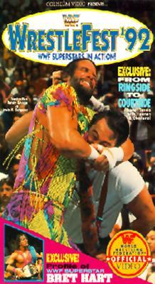 WWF: Wrestlefest '92