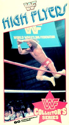 WWF: High Flyers