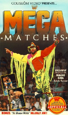 WWF: Mega Matches