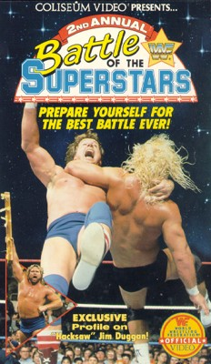 WWF: 2nd Annual Battle of the WWF Superstars