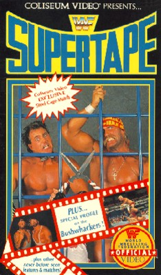WWF: Supertape, Vol. 1