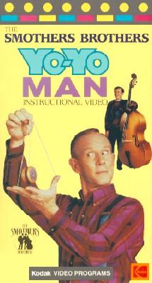 The Yo-Yo Man