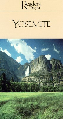 Reader's Digest: Yosemite - A Gift of Creation