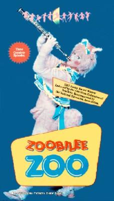 Zoobilee Zoo, Vol. 10: Lady Whazzat & Others