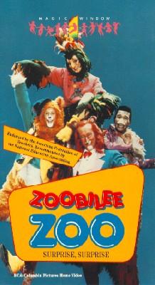 Zoobilee Zoo, Vol. 4: Surprise, Surprise