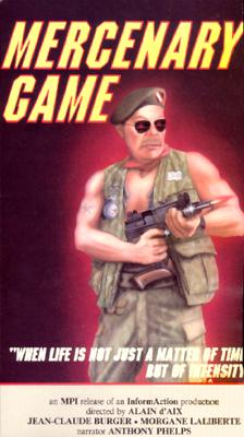 The Mercenary Game