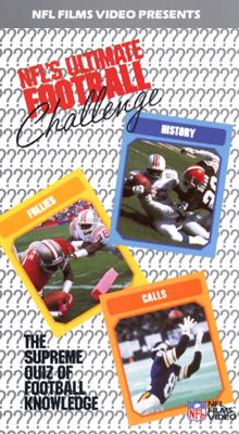 NFL's Ultimate Football Challenge