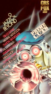Prime Cuts: Jazz and Beyond