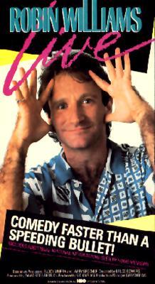 Robin Williams Live!