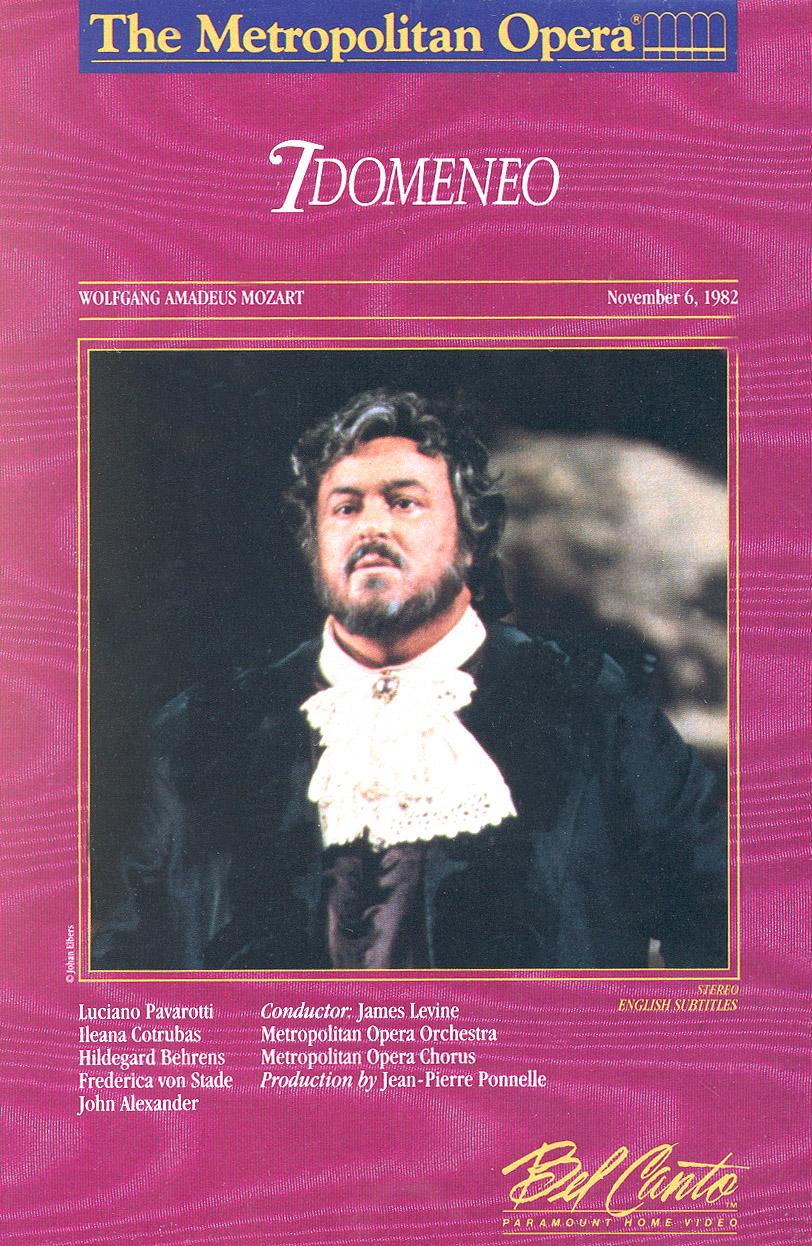 Idomeneo (Metropolitan Opera)