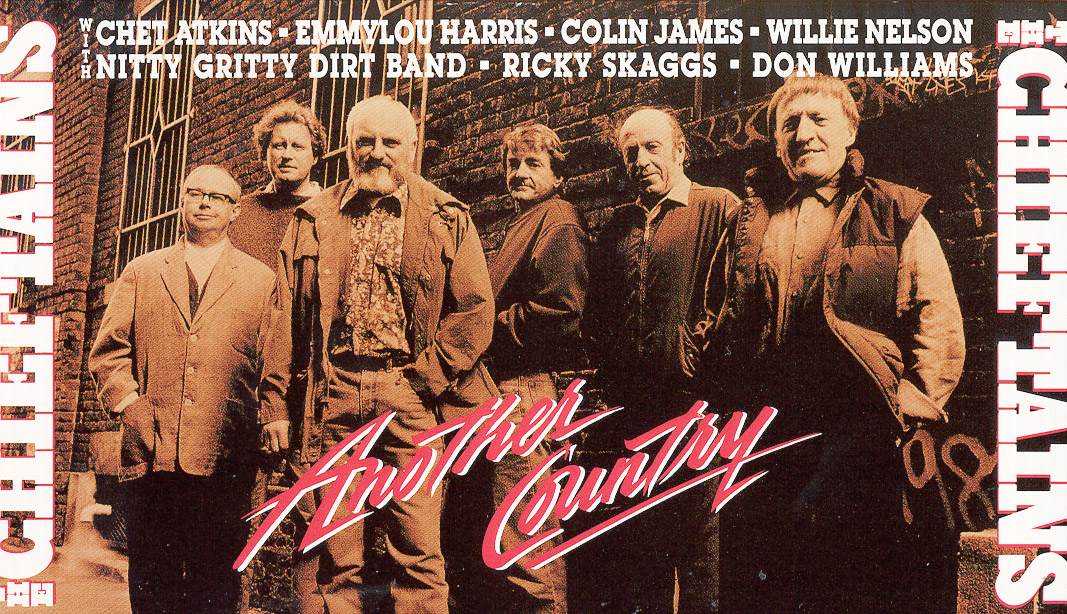 The Chieftains: Another Country