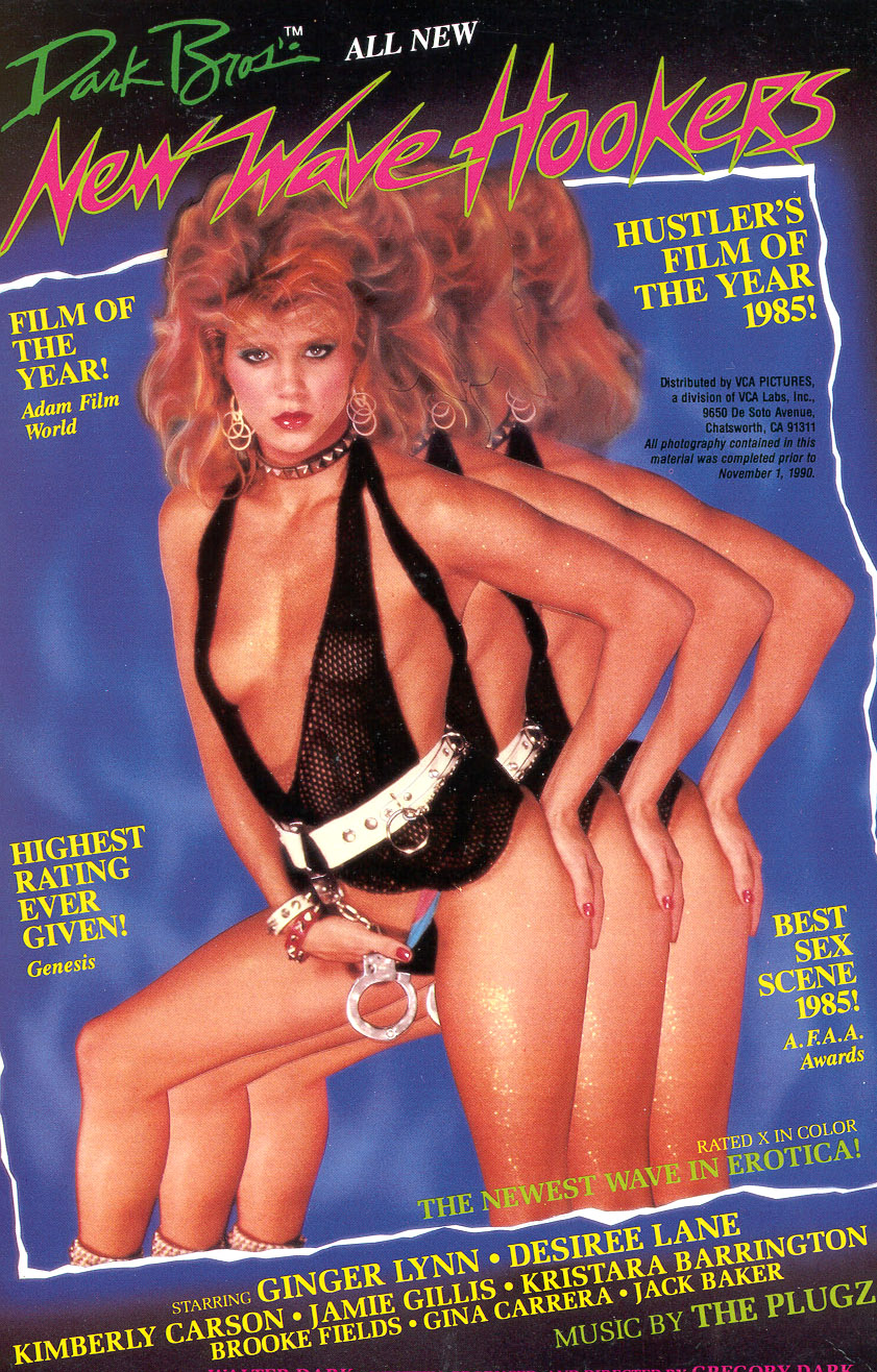 New wave hookers the traci lords film that changed