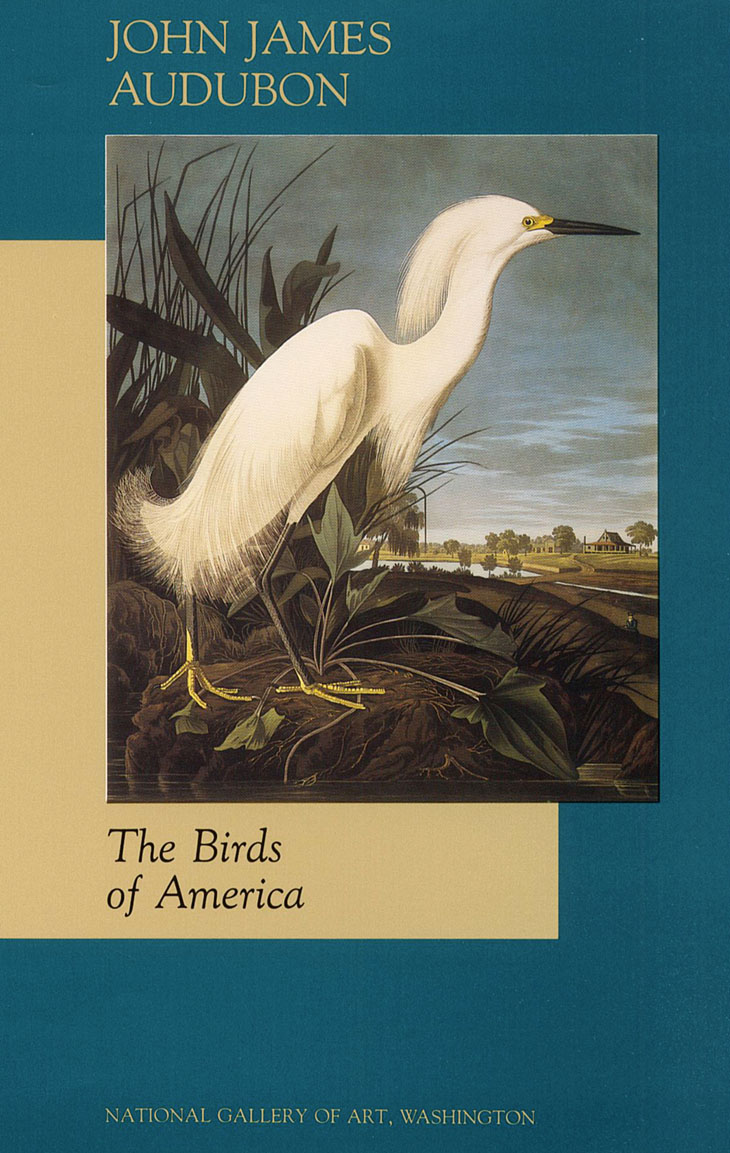 John James Audubon: The Birds of America