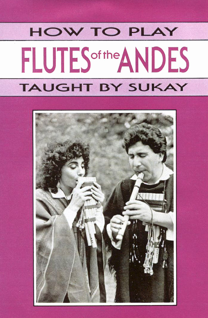 How to Play Flutes of the Andes