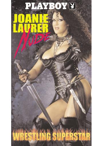 Joanie Laurer Nude Wrestling Superstar 95