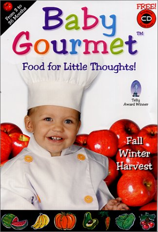 Baby Gourmet: Fall/Winter/Harvest