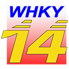 WHKY-DT Logo