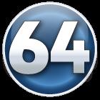 WAXN36 Logo