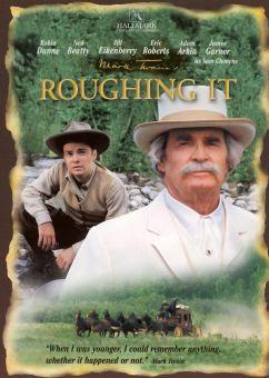 Mark Twain's 'Roughing It'