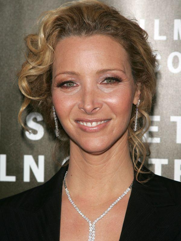 Lisa Kudrow