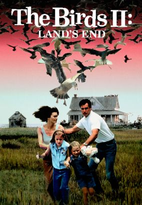 The Birds 2: Land's End