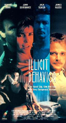 Illicit Behavior