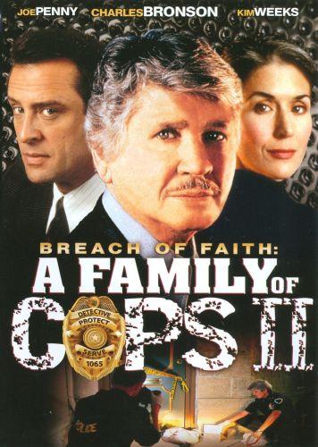 Breach of Faith: Family of Cops II