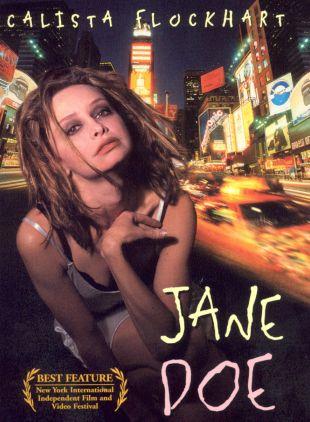 Jane Doe