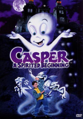 Casper: A Spirited Beginning (1998) - Sean McNamara | Cast