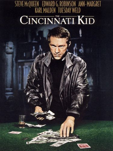 The Cincinnati Kid