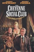 The Cheyenne Social Club