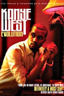 Kanye West: Evolution