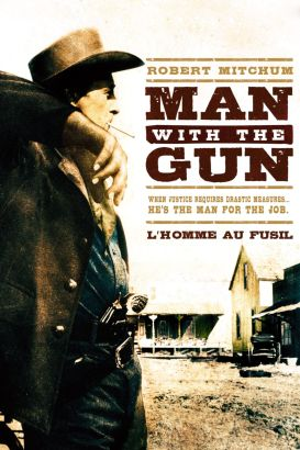 Man With the Gun