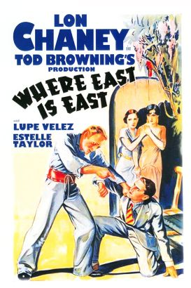 east is east themes