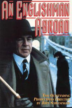 An Englishman Abroad