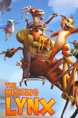 The Missing Lynx 2009 Raul Garcia Manuel Sicilia