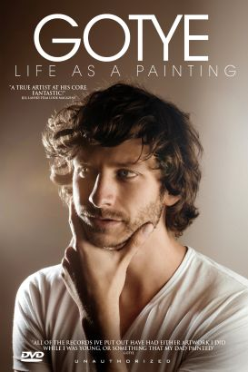 Gotye: Life as a Painting